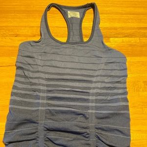 Athleta tank sz small Euc